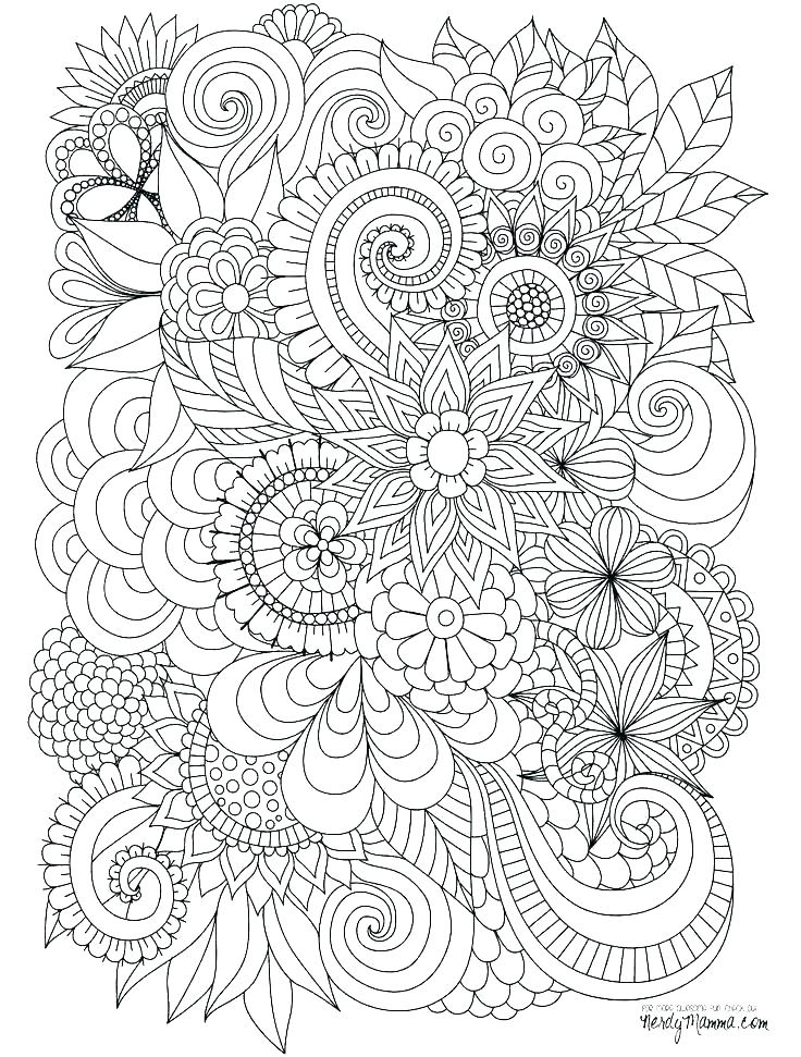 736x971 Coloring Pages Designs Coloring Page Designs Coloring Page Nice