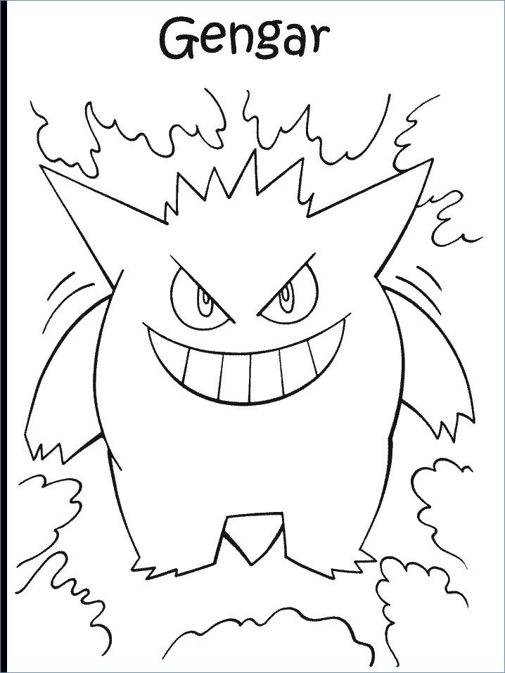 718x957 Charmander Pokemon Coloring Page