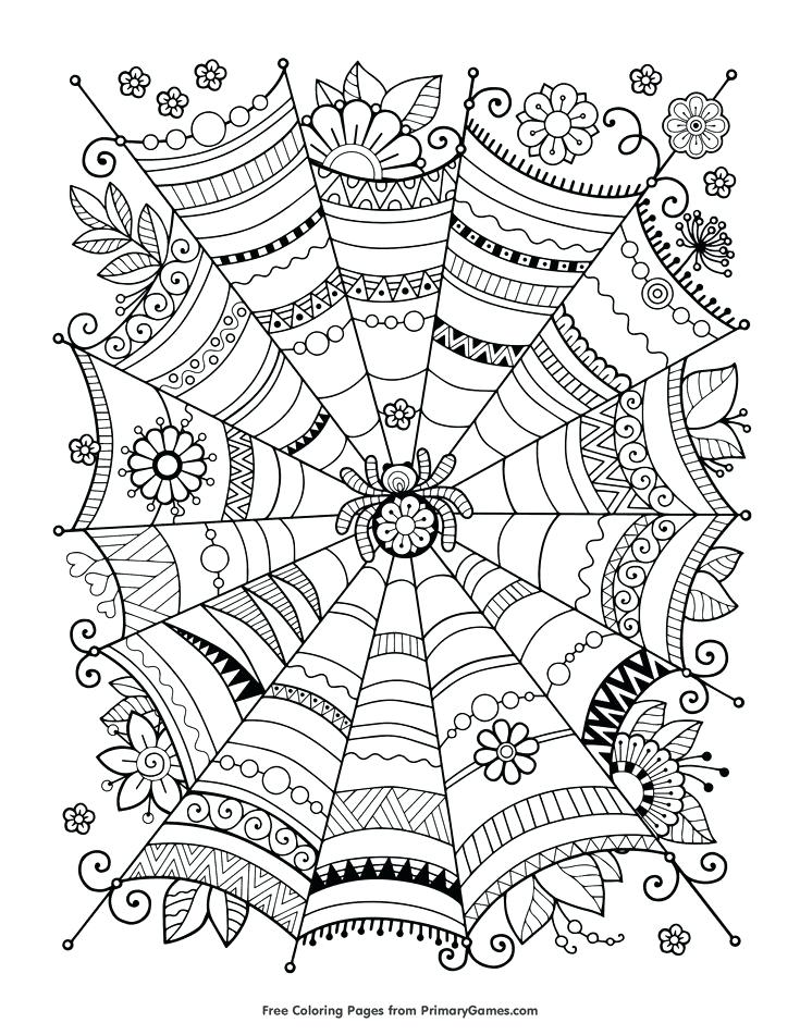 735x951 Coloring Pages Games Coloring Pages For Adults Info Free Tombstone