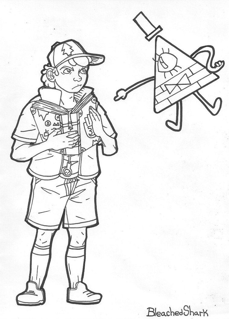 758x1055 Coloring Page