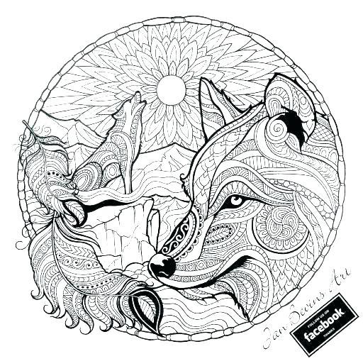 512x509 Grey Wolf Coloring Sheets Running Grey Wolf Running Grey Wolf