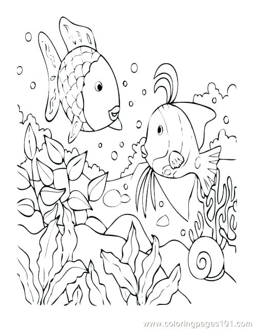 495x640 Coral Reef Coloring Sheet Coral Coloring Pages Coral Reef Coloring
