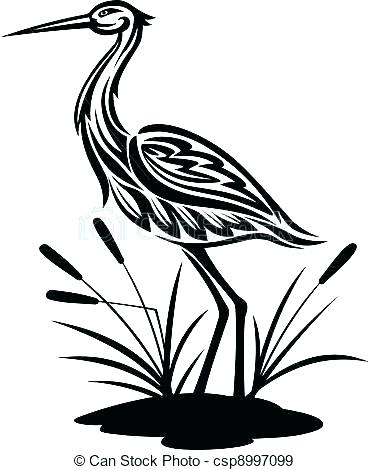 369x470 Heron Animal Coloring Pages Coloring Ideas Pro