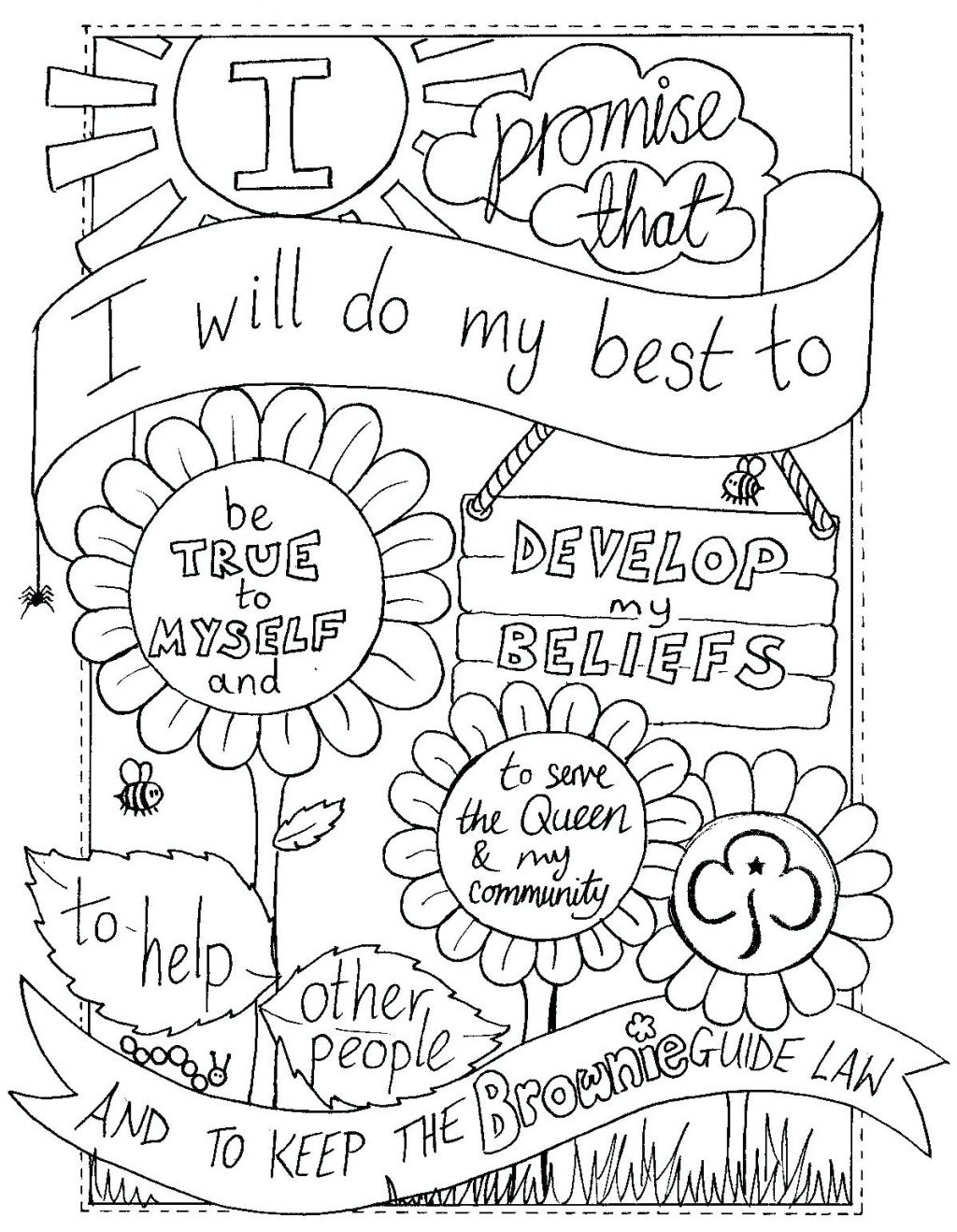 1024x1318 Coloring Page British Flag Coloring Page Fun Of Pages Printable