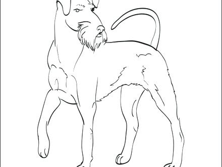 440x330 Great Dane Coloring Pages Great Coloring Book Coloring Pages