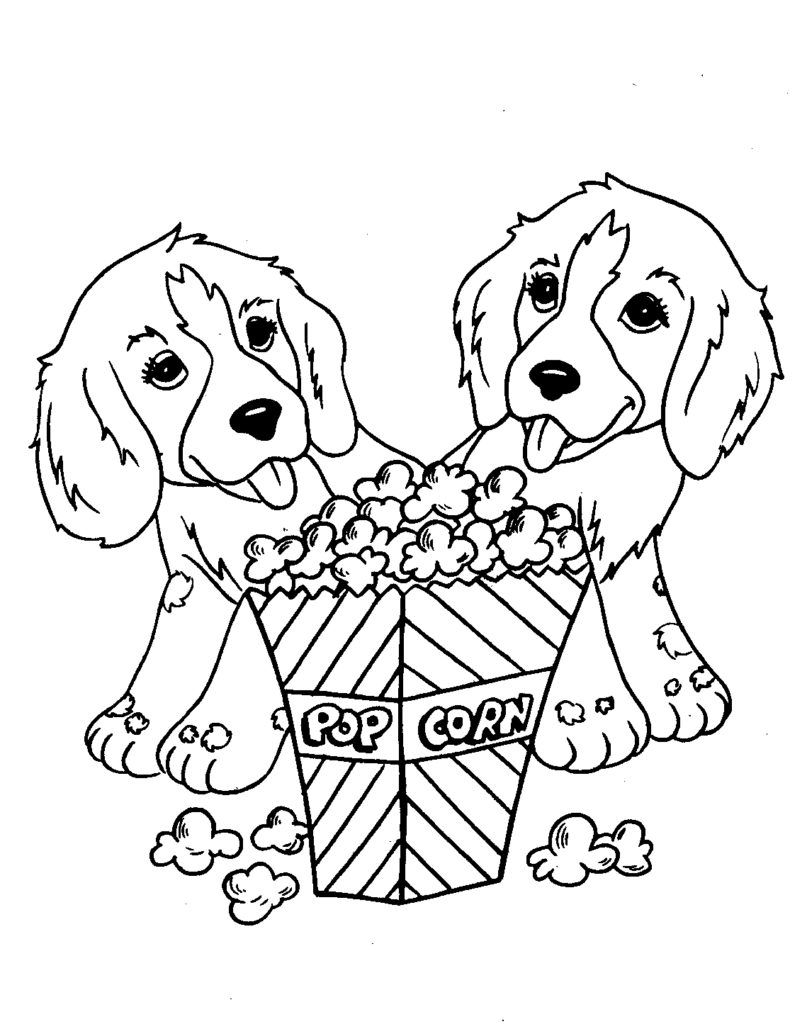 807x1024 Snap Wp Content Uploads Puppy Coloring Pages