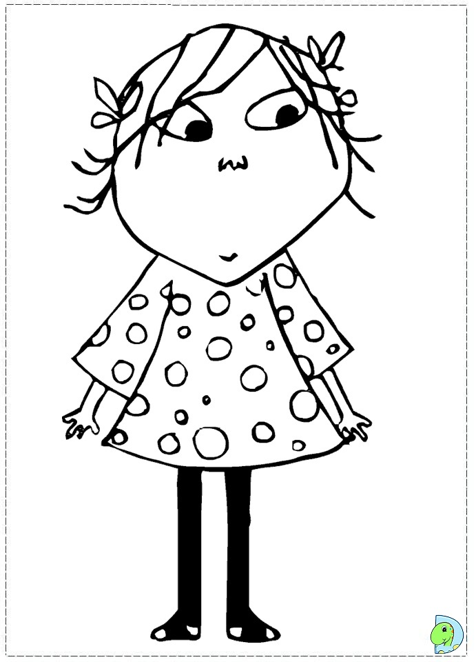 691x960 Charlie Coloring Pages Page Image Clipart Images