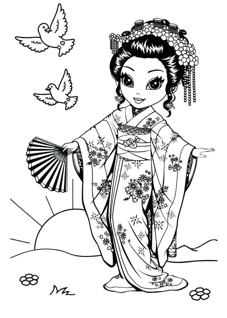 731x1024 Coloring Pages Great Wall China Page To Download Free Zodiac Great