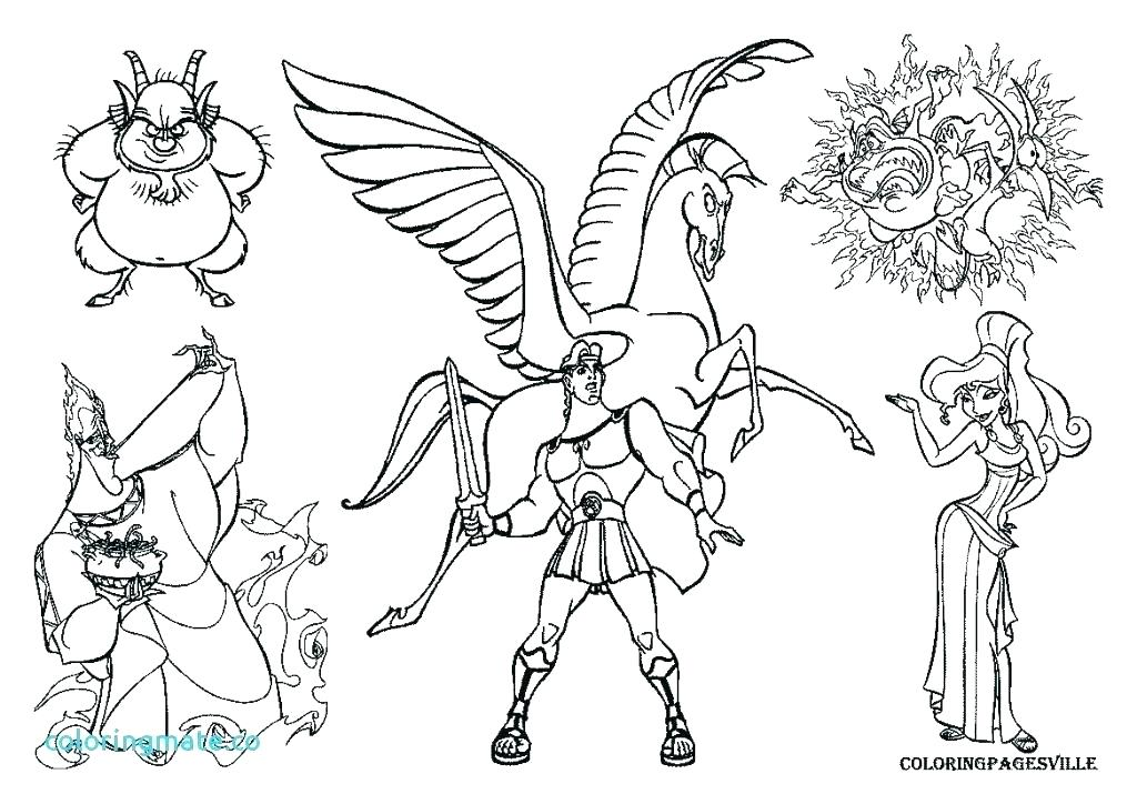 1024x724 Greek God Coloring Pages Mythology Coloring Pages Goddess Coloring