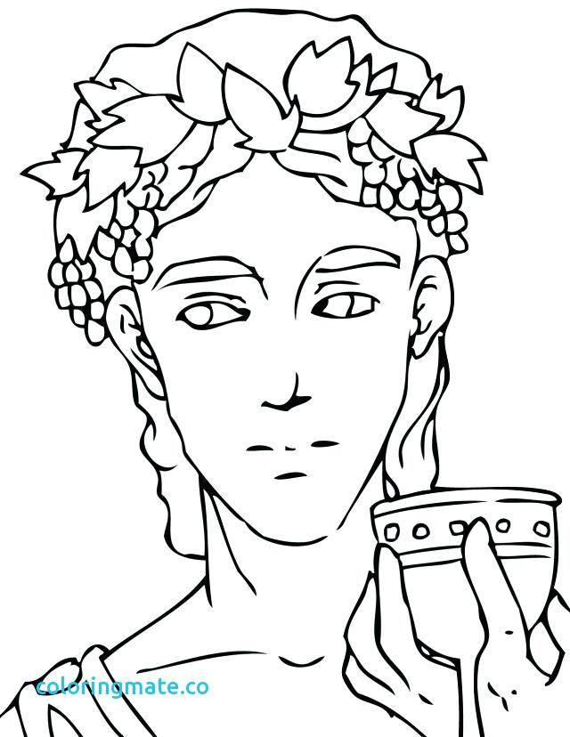 640x828 Greek Gods Coloring Pages Gods Coloring Pages Coloring Pages