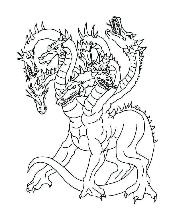 600x771 Greek Mythology Coloring Pages Mythology Coloring Pages Mythology