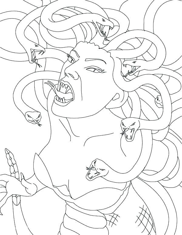 600x775 Mythology Coloring Pages Mythology Coloring Pages Mythology