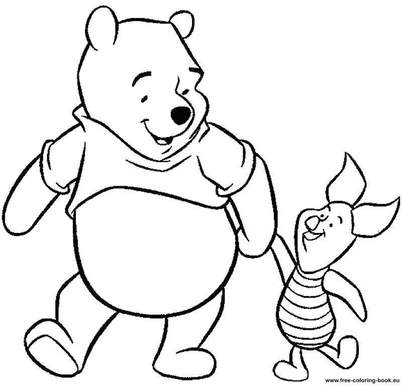 800x769 Green Arrow Coloring Pages Coloring Pages Coloring Pages The Pooh