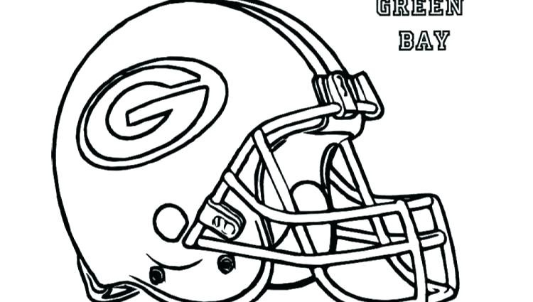 750x425 Green Bay Packers Coloring Pages Free Luxury Green Bay Packers