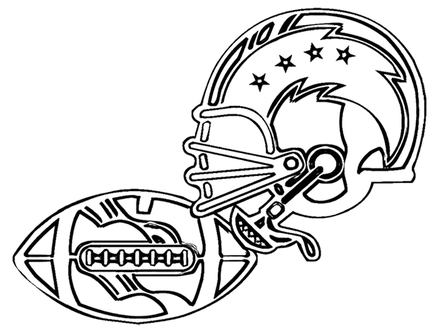 440x330 Green Bay Packers Football Coloring Pages Best Cars