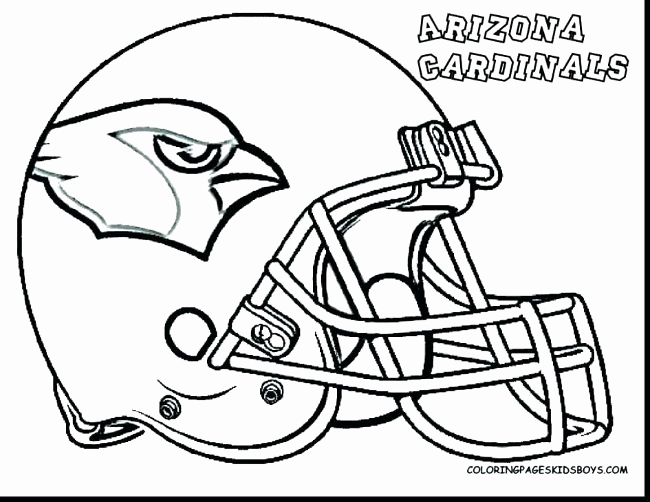 945x730 Green Bay Packer Coloring Pages Galerie