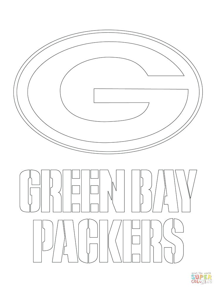 736x981 Packers Logo Coloring Pages Best Green Bay Packers Stuff Images
