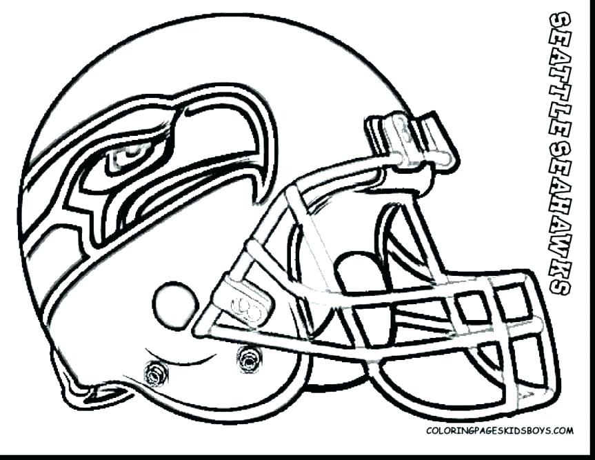 863x667 Football Helmet Green Bay Packers Coloring Pages Packers Football
