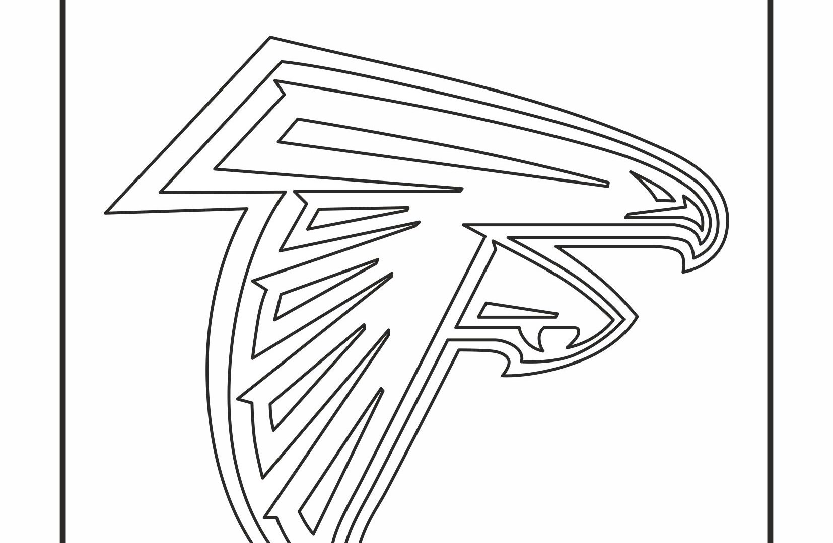 1654x1080 Green Bay Packers Coloring Pages Logo And Helmet Kids Football