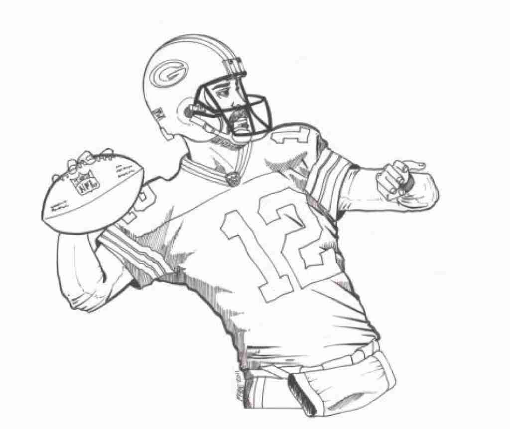 1024x862 Green Bay Packers Logo Coloring Page Free Printable And Helmet