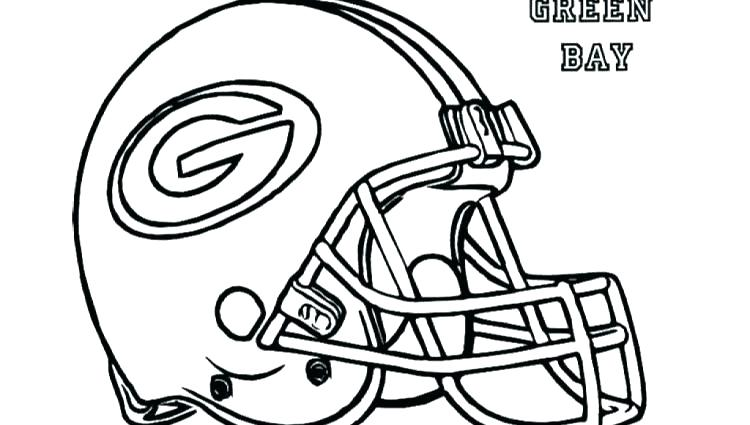 750x425 Packer Coloring Pages