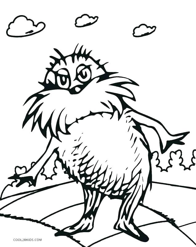 Green Eggs And Ham Coloring Pages Printable Free At Getdrawings Com