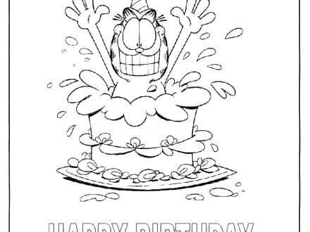 Greeting Card Coloring Pages At Getdrawings Com Free For Personal