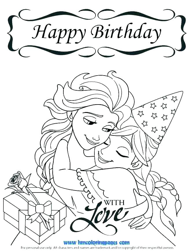 670x867 Christmas Card Coloring Pages New Years Greeting Card Coloring