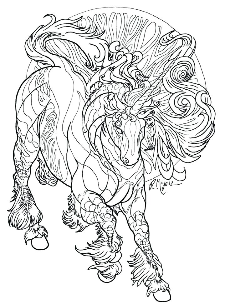 Gremlins Coloring Pages
