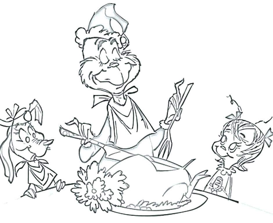 Grinch Face Coloring Pages At Getdrawings Free For Personal Rhgetdrawings: Cartoon Grinch Coloring Pages At Baymontmadison.com