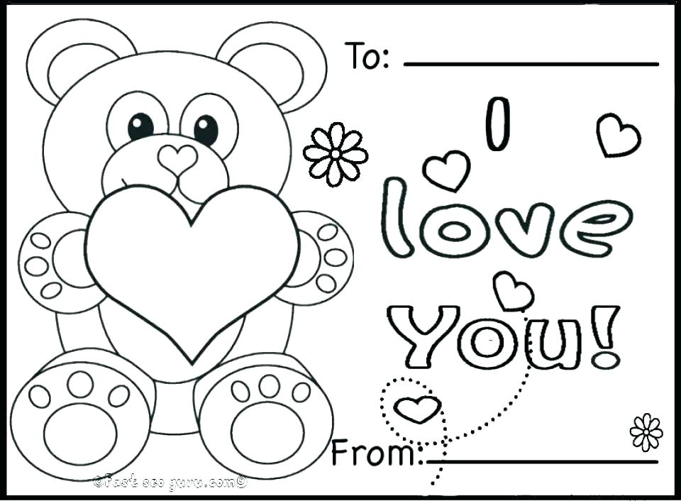 960x706 Grizzly Bear Coloring Pages Free Printable Bear Coloring Pages