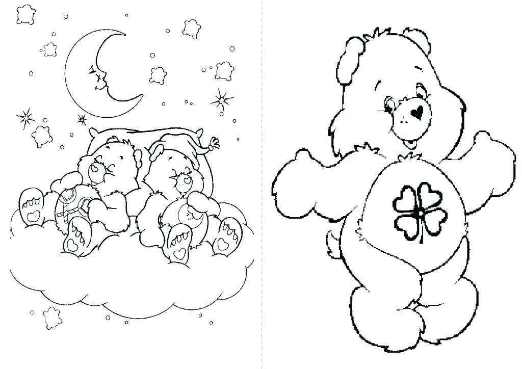 1024x724 Coloring Pages Bear Grizzly Bear Coloring Pages In Addition