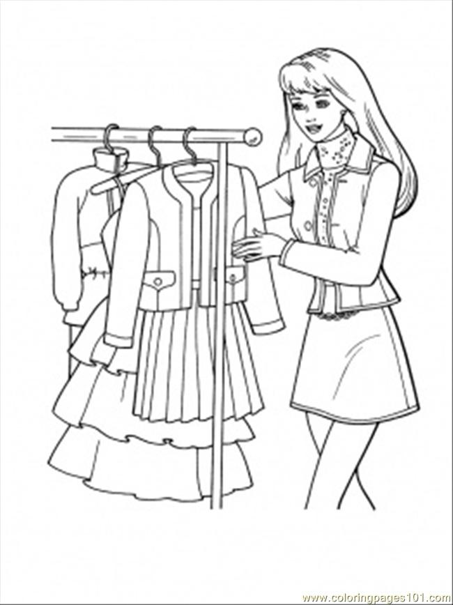 650x868 What Dress To Choose Coloring Page