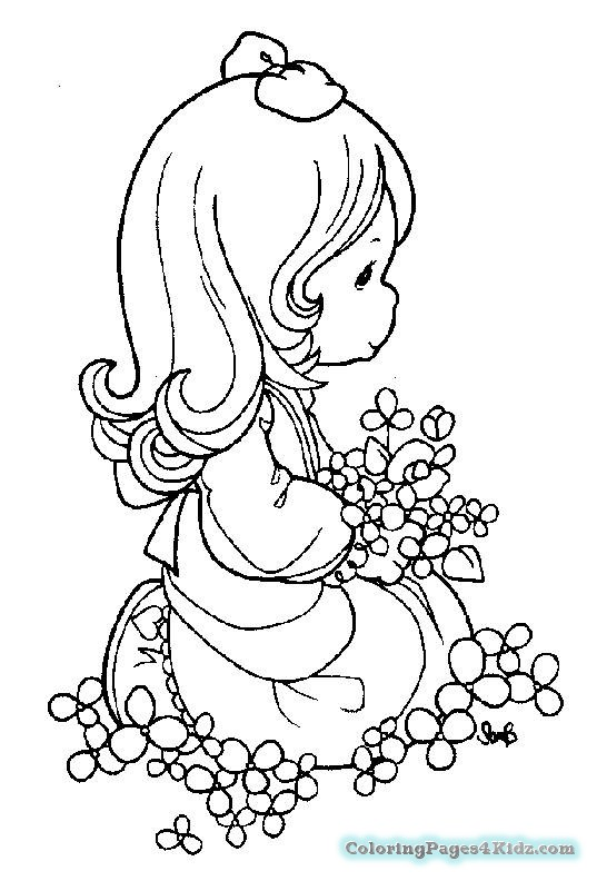 537x792 Precious Moments Bride And Groom Coloring Pages Coloring Pages