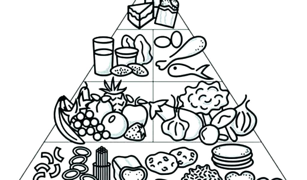 1024x600 Food Group Coloring Pages Food Coloring Pages Food Coloring Page