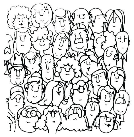 471x480 Faces Coloring Page Free Printable Coloring Pages Faces Coloring