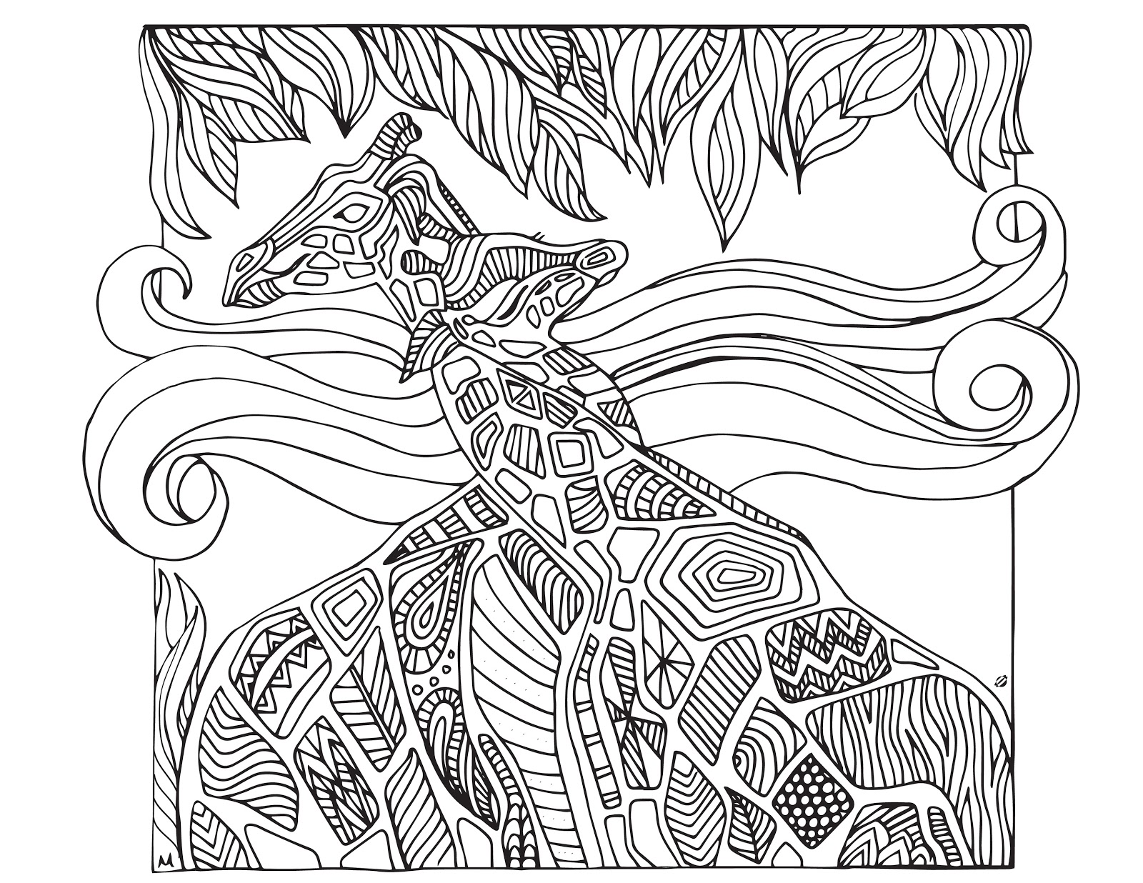 1600x1236 Coloring Book Best Adult Images On Pages Grown Up
