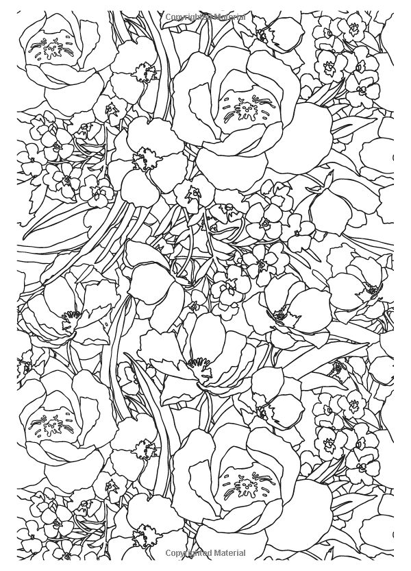 Grownup Coloring Pages at GetDrawings.com   Free for ...