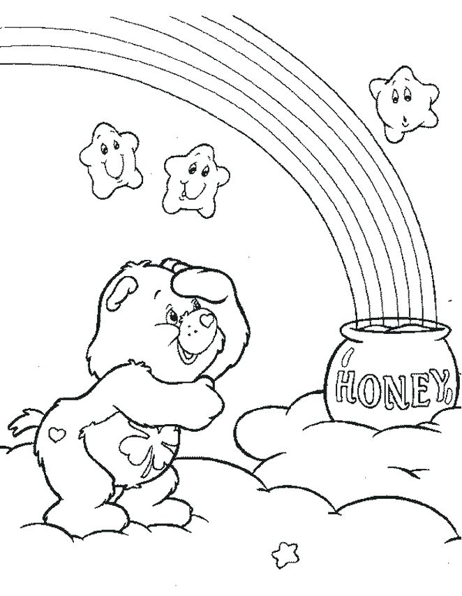 662x853 Care Bears Coloring Books Plus Care Bears Coloring Pages Grumpy