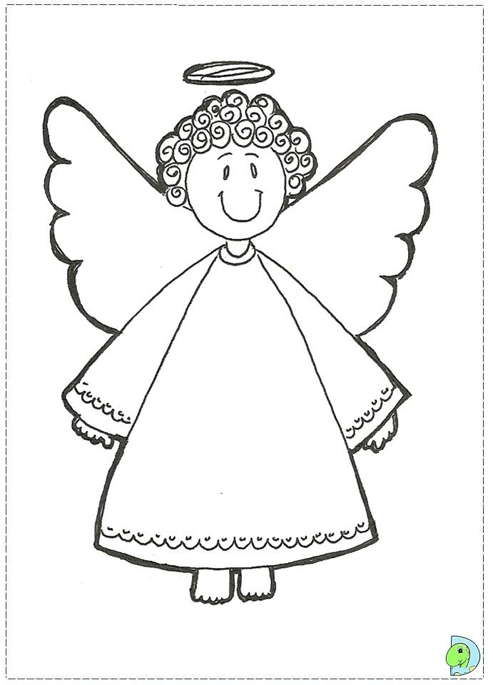 691x960 Angel Coloring Pages New Guardian Angel Prayers Coloring Page