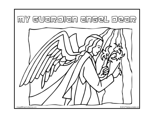 640x494 Guardian Angel Prayer Archives
