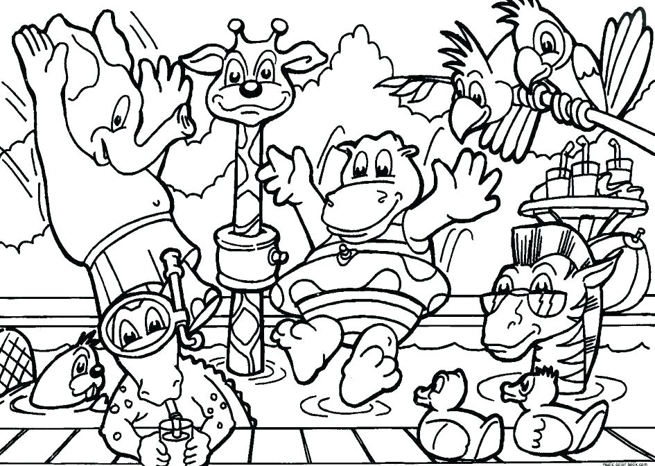 Guatemala Coloring Pages