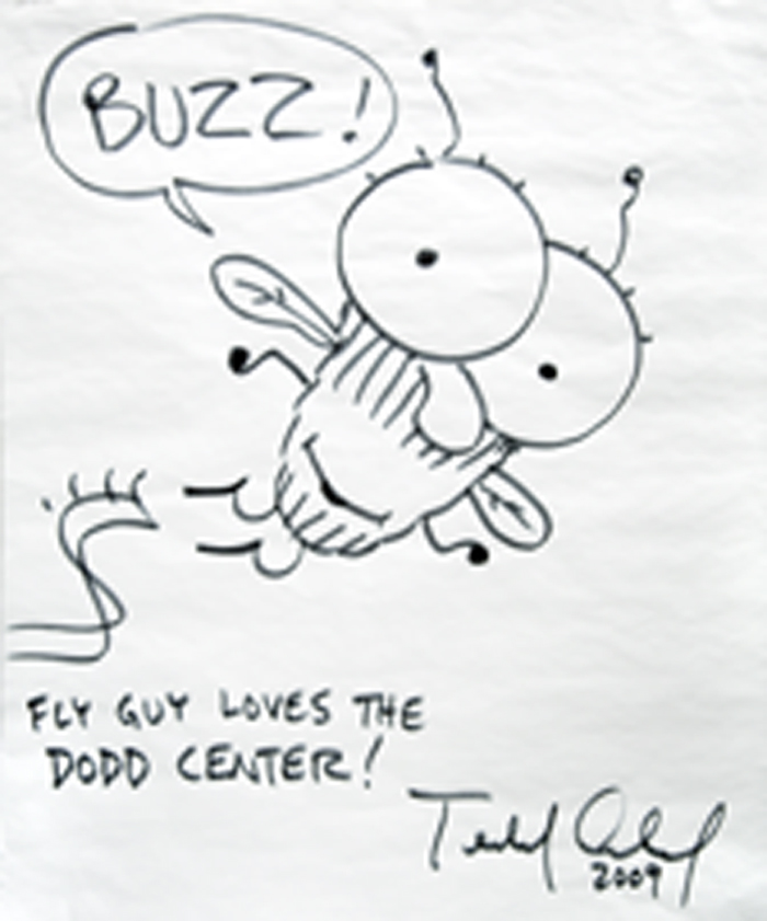 700x841 Free Fly Guy Coloring Pages Fly Guy Clip On Coloring Pages