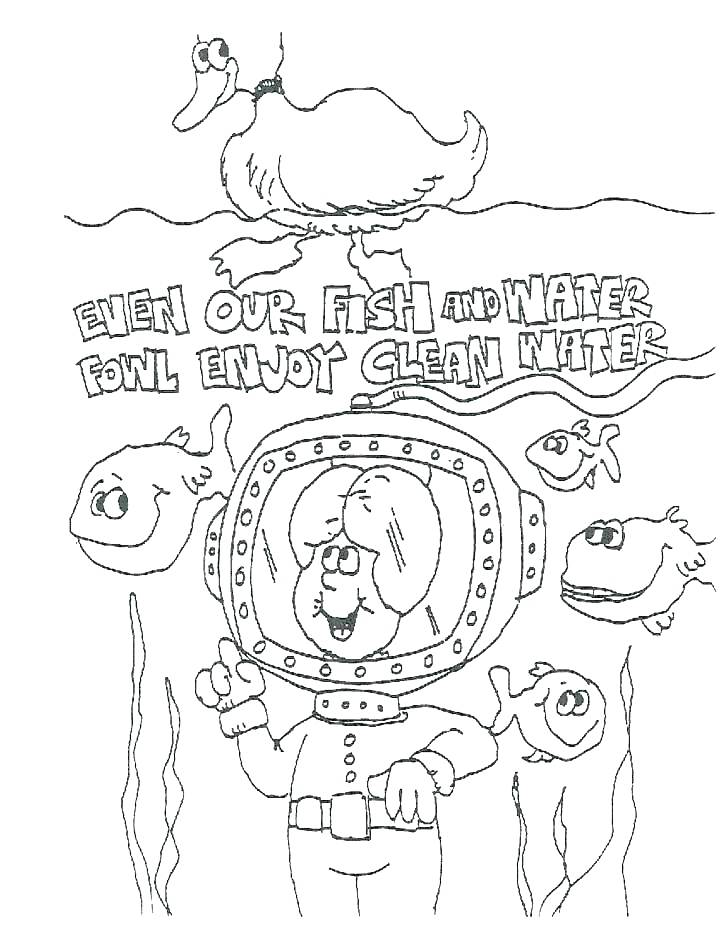 720x932 Just Add Water Coloring Pages Just Add Water Coloring Pages