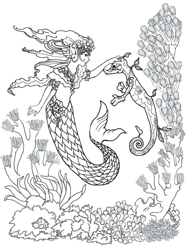 600x806 Ho Just Add Water Coloring Pages On Cartoon Mermaid Coloring Pages