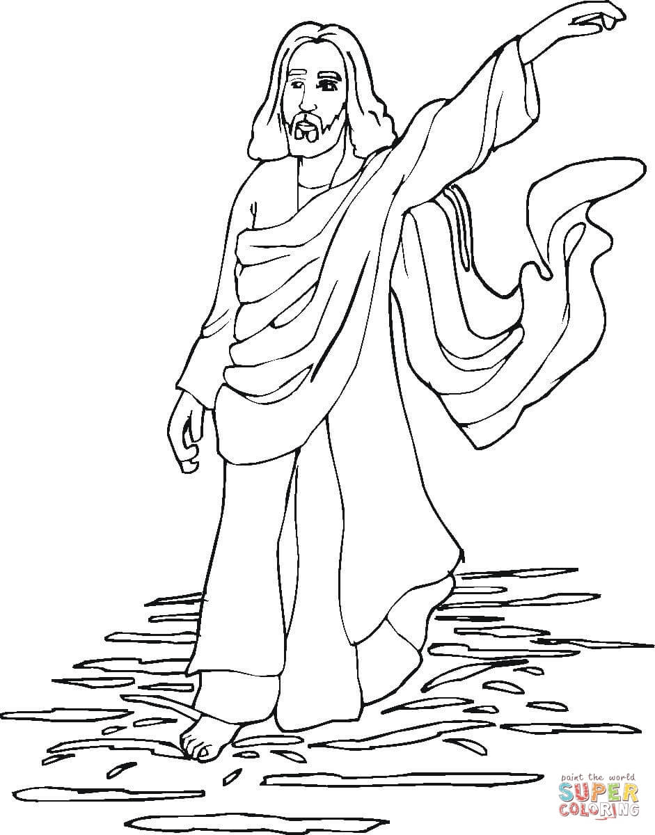 941x1200 Simplified Just Add Water Coloring Pages O