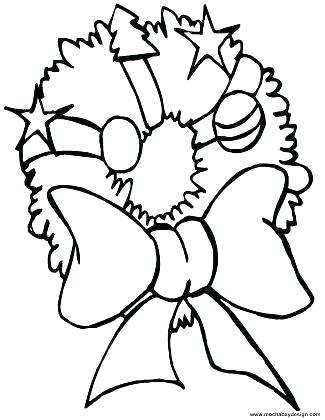 325x420 Hair Bow Coloring Page Plus Hair Bows Coloring Pages Printable