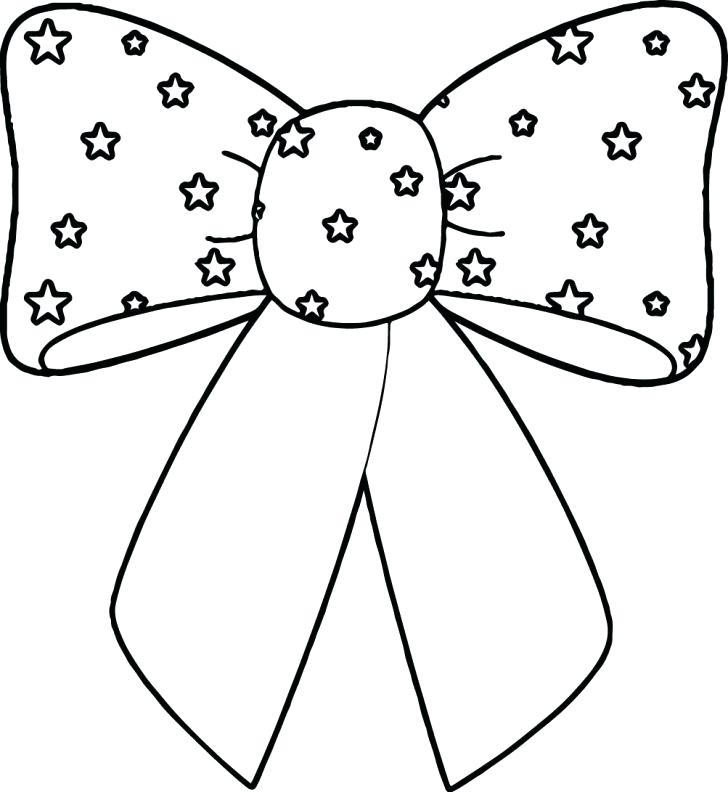 728x792 Mouse Hair Bow Coloring Pages As Well As Bows Coloring Pages