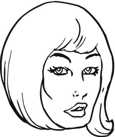 391x465 Coloring Pages Just Coloring