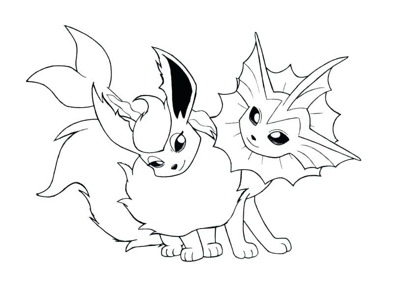 800x600 Flareon Coloring Pages Coloring Pages Coloring Pages Hair Color